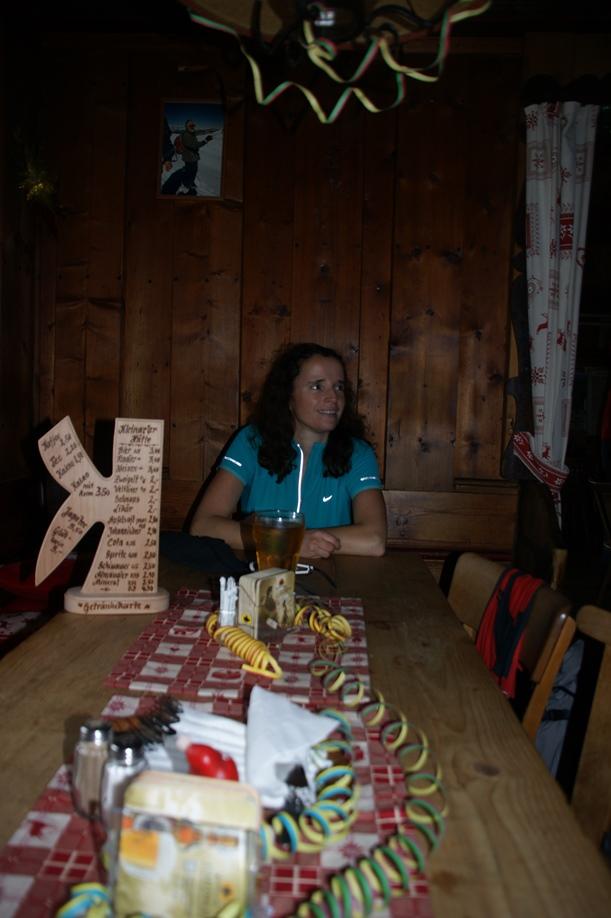 Die verdiente Einkehr (Foto: Hikekarin.com)