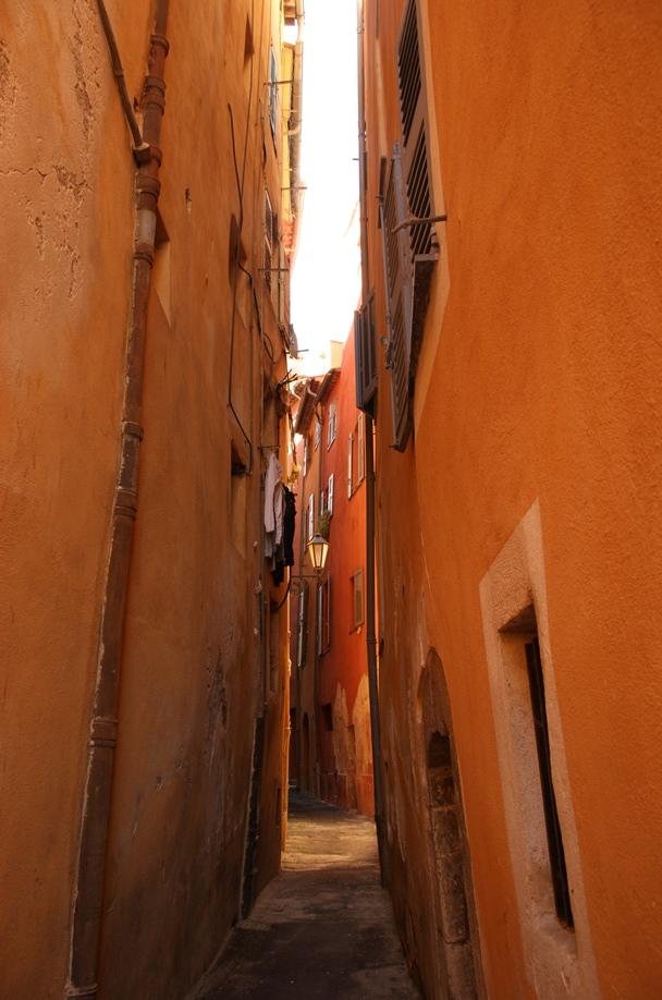 Rue de Miel - süß wie Honig (Foto: Hikekarin.com)