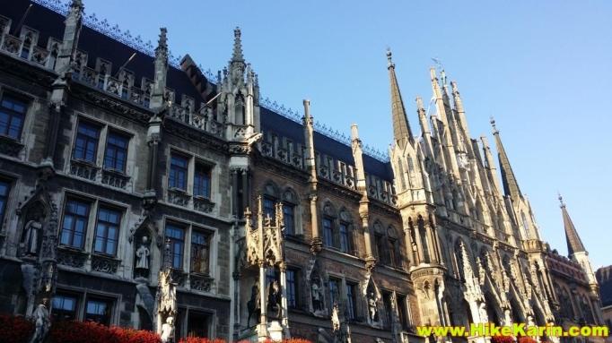Historisches Rathaus in München