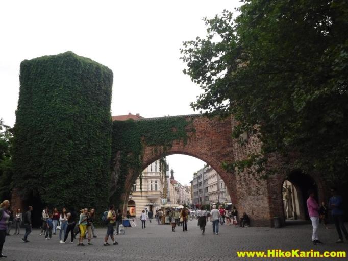 Sendlinger Tor in München