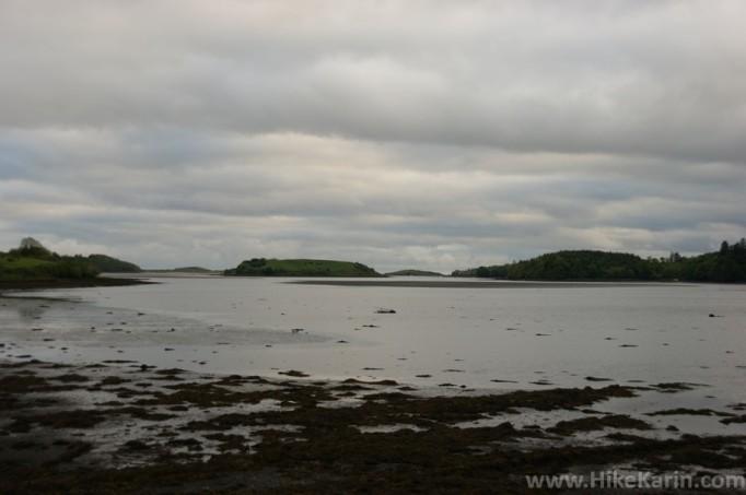 Die Bucht von Donegal