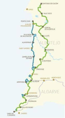 Mapa_Esquemático_Rota_Vicentina